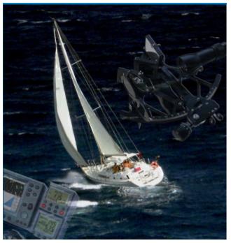 Offshore Navigation