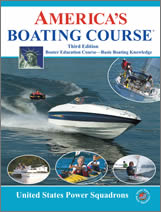 US Power Squadron Boater Education