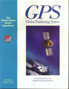 GPS Guide Cover