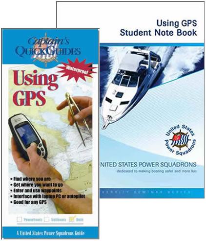 GPS Seminar Materials