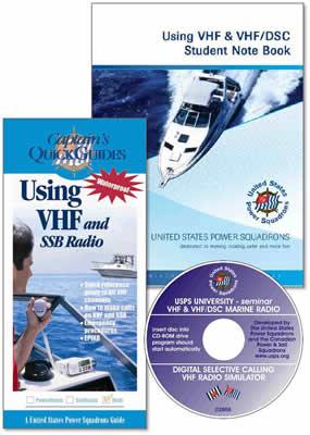 VHF Materials