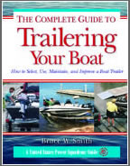 Cover of Trailering Your Boat