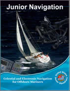 Junior Navigation Manual Cover