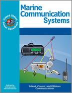 Marine Communications Systems Manual Cover