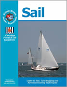 Sail Manual Cover