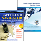Basic Coastal Navigation Covers