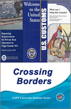 Crossing Borders Booklet Cover