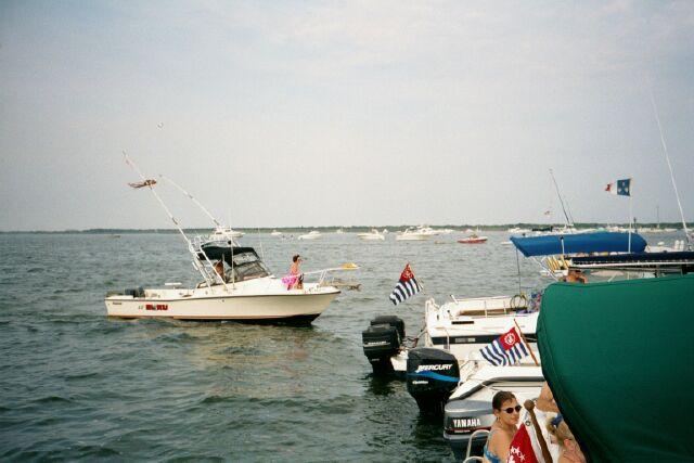 Barnegat Bay (NJ) Sail & Power Squadron - A Unit of USPS