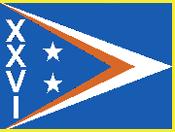 D26 Flag