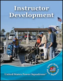 Instructor Development Course Cover